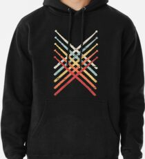 Percussion Marching Band Drumsticks Hoodie