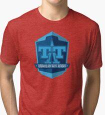 Tomorrowland Transit Authority - Peoplemover Tri-blend T-Shirt