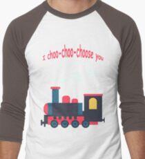 I Choo-Choo-Choose You T-Shirt