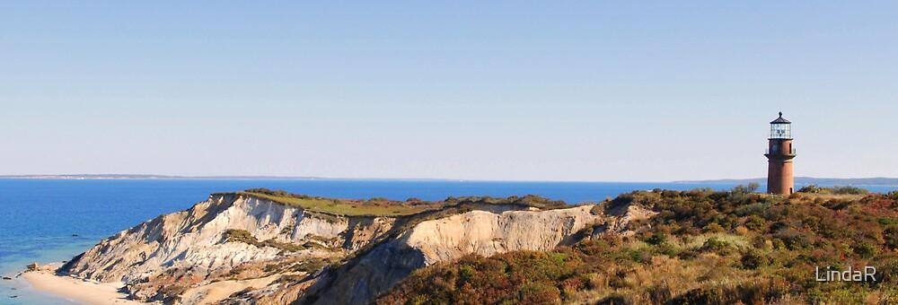 Gay Head (Aquinnah) Lighthouse... by LindaR