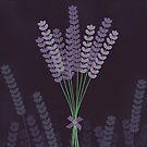Lavender by Alexa Weidinger