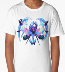 Dawn Wings Necrozma Long T-Shirt