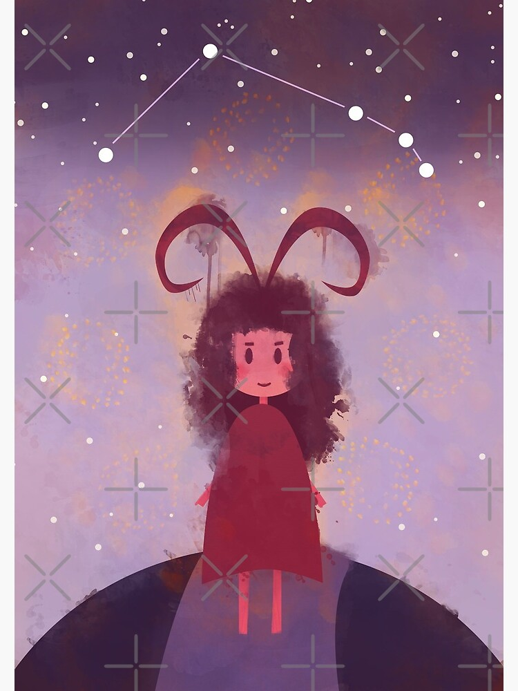 Aries by lexamay