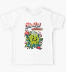 CTHUL-AID Kids Tee