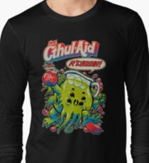 CTHUL-AID Long Sleeve T-Shirt