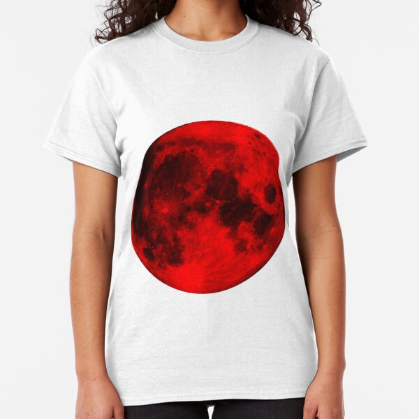 Blood Moon Classic T-Shirt