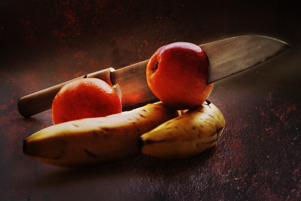 fruit by ziko