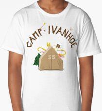 Camp Ivanhoe Long T-Shirt