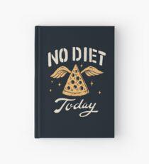 No Diet Today Hardcover Journal