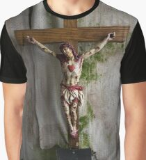 Cross to Bear Graphic T-Shirt