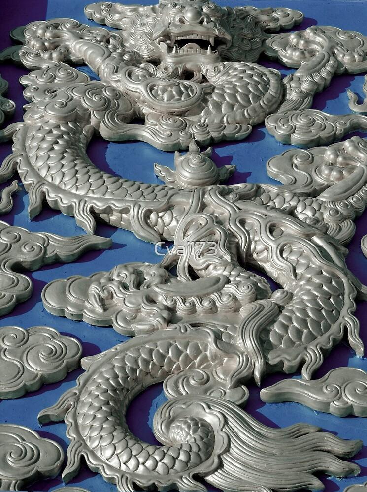 Li Poh's dragon by Cvail73