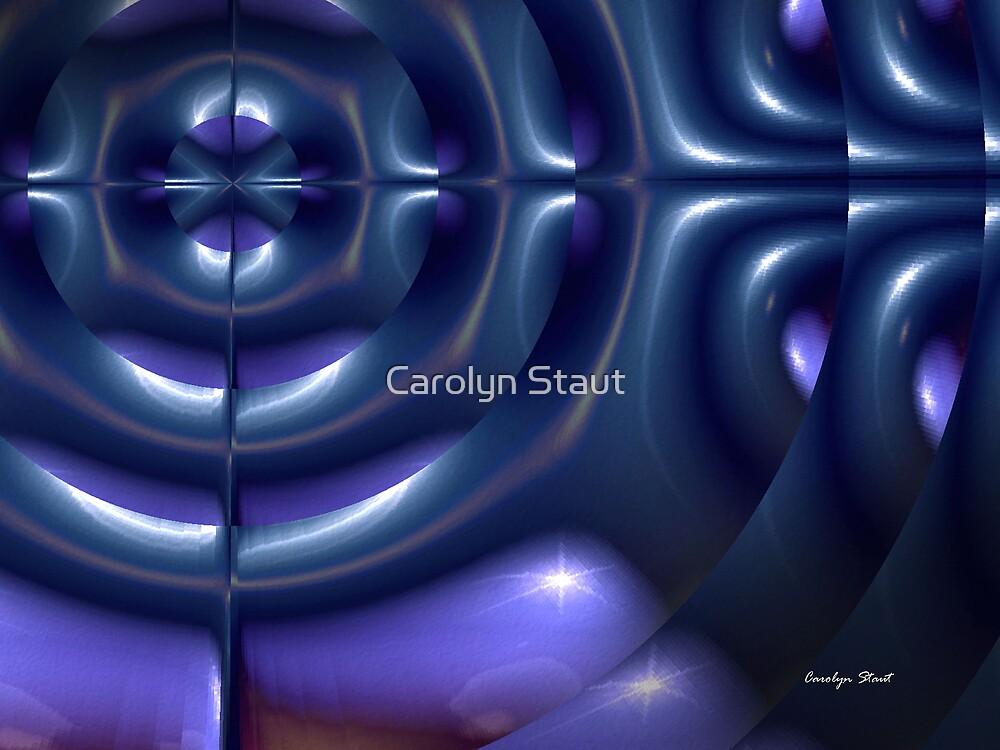 Chosen by Carolyn Staut