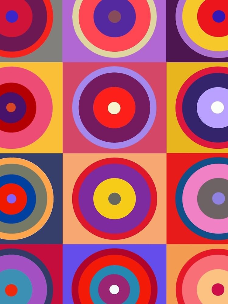 Kandinsky #25 by rontrickett