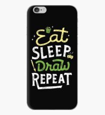 Repeated iPhone Case