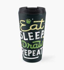 Repeated Travel Mug