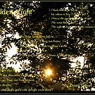 Sudden Light by Dante Gabriel Rossetti by BlueMoonRose