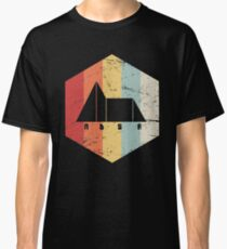 Retro Synthesizer ADSR Classic T-Shirt