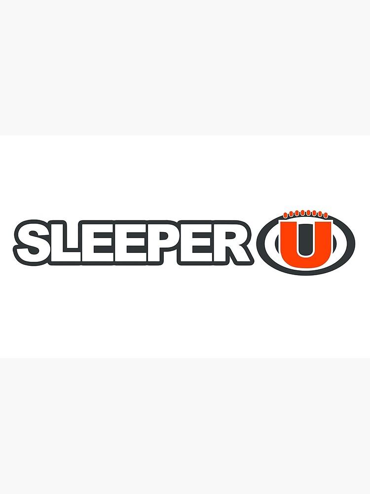 SleeperU by sleeperu