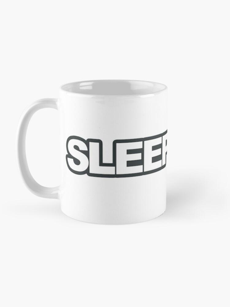 Alternate view of SleeperU Mug