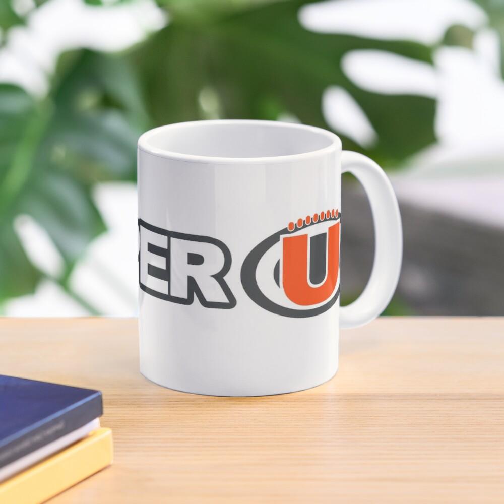SleeperU Mug