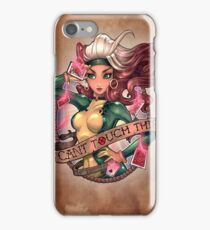 CANT TOUCH THIS iPhone Case/Skin