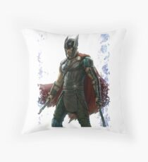 thor ragnarok Floor Pillow