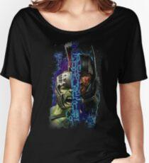 thor ragnarok Women's Relaxed Fit T-Shirt