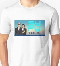 SYFY Talk hosts T-Shirt
