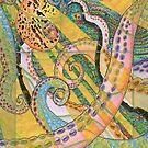 1.61803398875 Tentacles by Virginia Roper