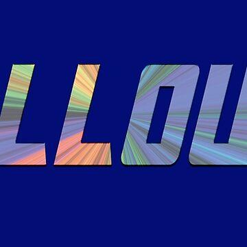 ALLOW!  by Born2Glow