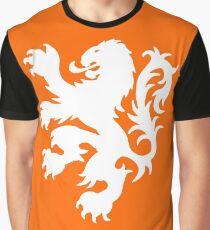 Koningsdag Leeuw 2018 - King's Day Netherlands Celebration Nederland Graphic T-Shirt