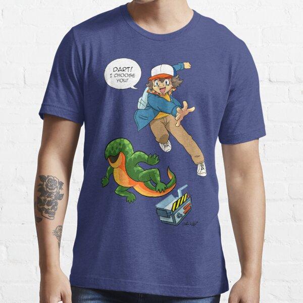 DART! I CHOOSE YOU! Essential T-Shirt