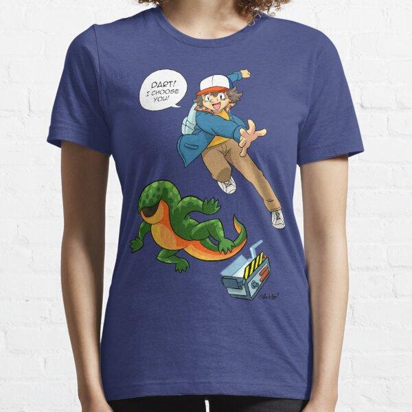 Relation amicale T-shirt essentiel