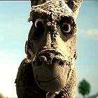 Donkey by Alex Brown