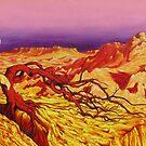 WESTRALIA by Cary McAulay