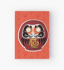 Luck & Good fortune Hardcover Journal