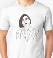 Camiseta unisex Donna Tartt