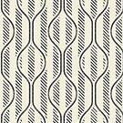 Abstract pattern 6 by Anastasiia Kucherenko