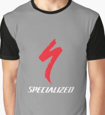 specialized logo Graphic T-Shirt