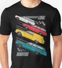 Long Roofers 2 Unisex T-Shirt
