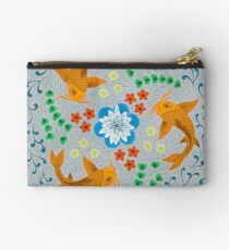 Golden Koi Studio Pouch