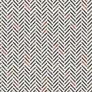 Abstract pattern 7 by Anastasiia Kucherenko