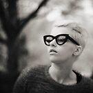 Specs by Mel Brackstone
