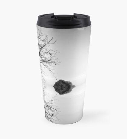 Rising water..... Travel Mug