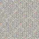 Abstract pattern 8 by Anastasiia Kucherenko