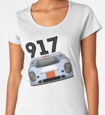 1970 racing Women's Premium T-Shirt