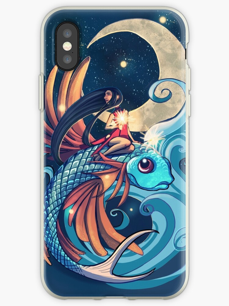 Festival of the Flying Fish by AshenShop