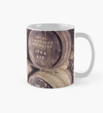 Royal Lochnagar Rare and Special Casks Mug