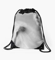 Blonde Beauty Drawstring Bag