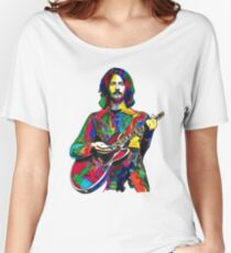 eric clapton Women's Relaxed Fit T-Shirt
